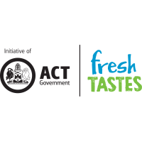 Co brandedACT Goc Fresh Tastes